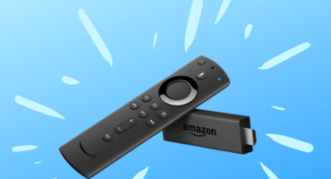 Fire Stick von Amazon