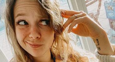 BTN-Star Anne Wünsche: Schock nach postivem Schwangerschaftstest