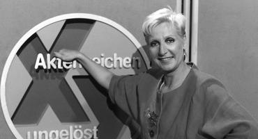 Sabine Zimmermann tot