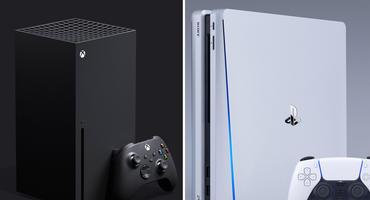 Xbox Series X vs. PlayStation 5