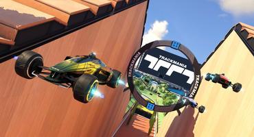 Trackmania Jump