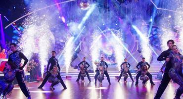Das sind die Gewinner der 2020 Profi-Chellenge von Let's Dance