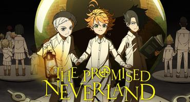 """The Promised Neverland"": Anime als Amazon Prime-Serie"