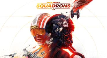 """Star Wars: Squadrons"" 
