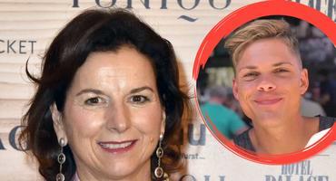 """Claudia Obert und """"Big Brother""""-Cedric: Liebe auf den ersten Schluck"""