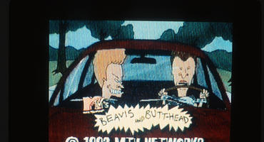 Beavis and Butt-Head: Kult-Duo feiert Serien-Comeback!