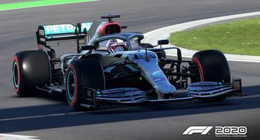 F1 2020 Ungarn