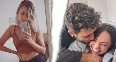 Luca Hännis Ex-Freundin Michele Affolter