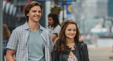 """The Kissing Booth 3"": Trailer, Starttermin und Handlung"