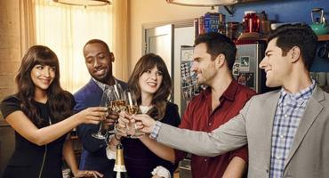 New Girl: Reunion