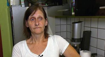 Armes Deutschland: Angelika