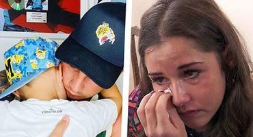 Wegen Alessios Verletzung ist Pietro Lombardi stinksauer auf Sarah Lombardi