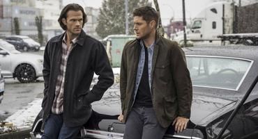 Supernatural Staffel 15