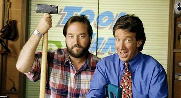 """TV-Comeback von """"Hör mal, wer da hämmert""""-Duo Tim und Al!"""