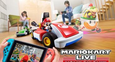Nintendo Mario Kart Home Circuit