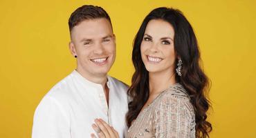 Sommerhaus der Stars: Henning Mertens & Denise Jappes