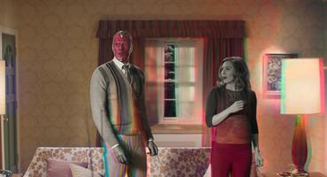 """""""WandaVision"""": Verrät der Trailer bereits die ganze Story der Marvel-Disney+-Serie?"""