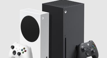 Xbox Series X vs. S