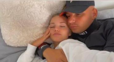 Pietro Lombardi und Freundin Laura Maria