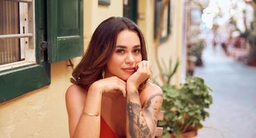 Melissa Damilia ist die Bachelorette
