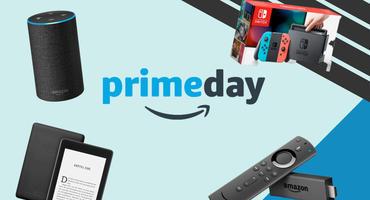Jetzt die Hammer-Deals am Prime Day sichern!