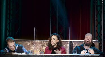 """Jasmin Wagner alias Blümchen im """"Roast Battle""""-Interview: """"Es ist eine hohe Kunstform von Comedy"""""""