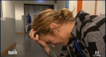 BTN: Milla weint aus Sorge um Amelie