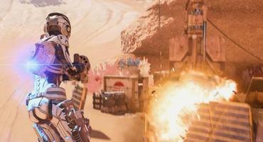 """Mass Effect 4"": Neuer Teil der Serie angekündigt"