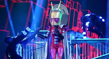 The Masked Singer USA