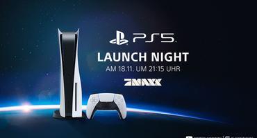 ProSieben Maxx Launch Night