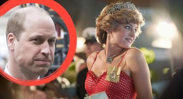 """Prinz William entsetzt über """"The Crown"""" - Staffel 4 auf Netflix"""