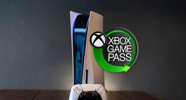PS5 und Game Pass