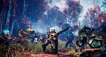 Godfall Multiplayer