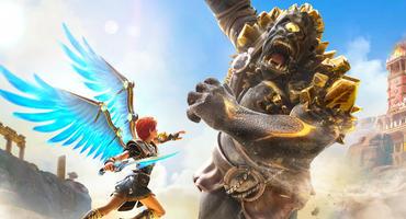 """""""Immortals: Fenyx Rising"""": Die 5 wichtigsten Fakten zum neuen Ubisoft-Spiel"""