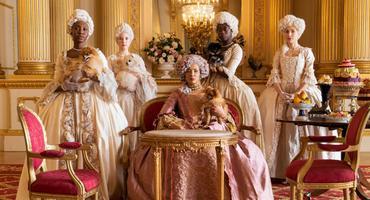 """""""Bridgerton"""" - Serien-Kritik: Warum sich die Netflix-Serie lohnt"""