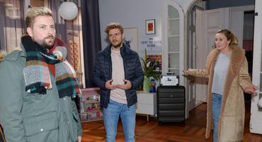 GZSZ   Nach Betrug: Philip & Patrizia fliegen auf!