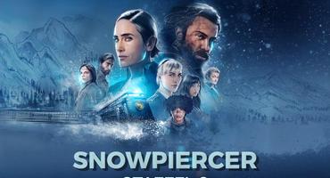 Netflix   Snowpiercer Staffel 2