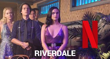 Netflix | Riverdale - Staffel 5: Start, Inhalt, Besetzung