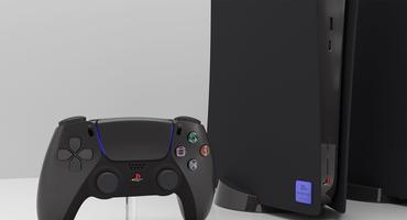 Sony PlayStation 5 SUP3R5