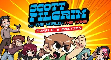 """Scott Pilgrim vs. The World: The Game - Complete Edition"" im Test - Nichts Neues im Pixelland"