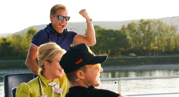 DSDS: Dieter Bohlen, Maite Kelly, Mike Singer