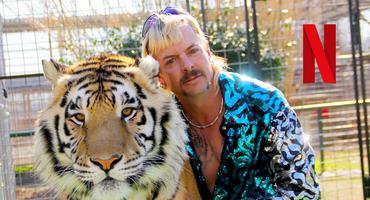 """Tiger King – Trump hat Joe Exotic nicht begnadigt: """"Ich bin viel zu schwul!"""""""