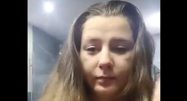 Zyste: Sarafina Wollny berichtet von Schock-Diagnose