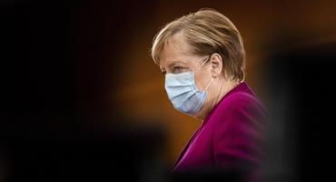 Corona-Krise: Angela Merkel im Interview bei RTL | Programmänderung