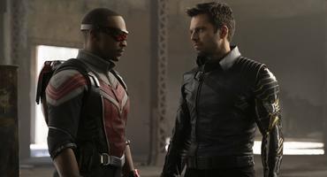 """""""The Falcon & The Winter Soldier"""": Release und neuer Trailer enthüllt"""