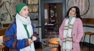 GZSZ: So rächt sich Laura an Nazan