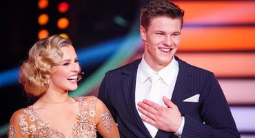 Let's Dance: Simon Zachenhuber tanzt mit Patricija Belousova