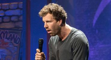 """Nach Fernsehgarten-Fail: Luke Mockridge jetzt beim """"Traumschiff"""""""