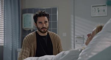 GZSZ: Die ersten Worte seiner Frau schockieren Tobias