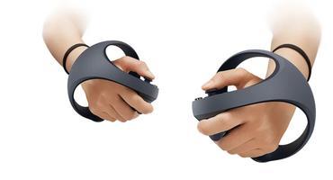PSVR: Neue Controller für die PS5 vorgestellt